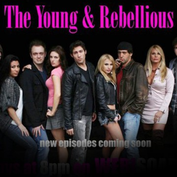 young and rebellious
