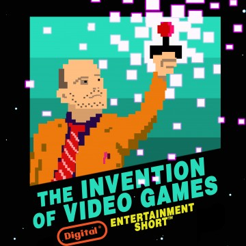 invention of video games thumb