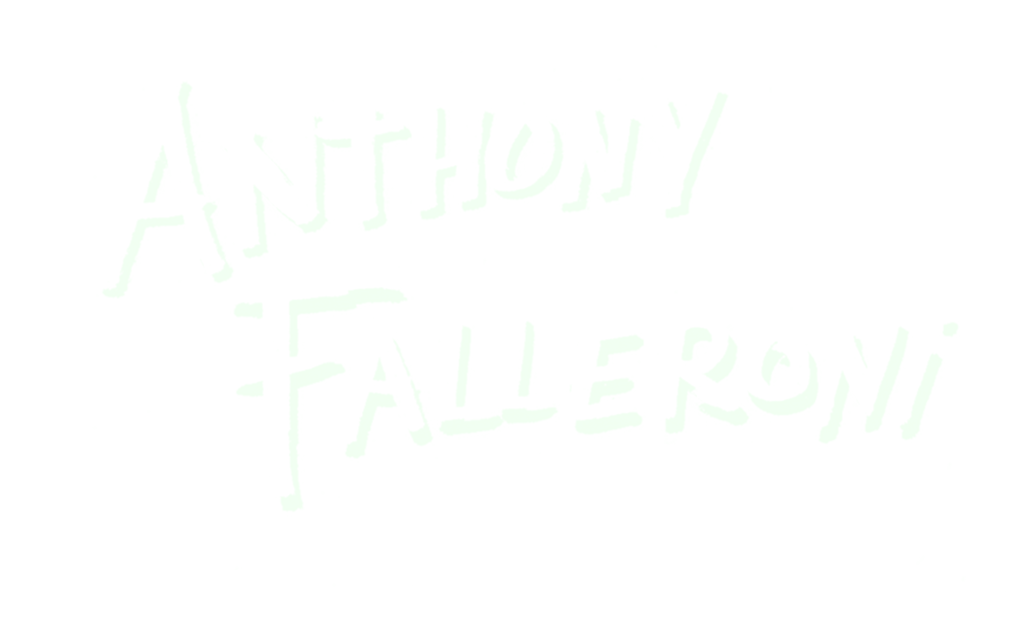 ANTHONY FALLERONI